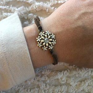 Nine West Jewelry - (Nine West) American Vintage Bracelet
